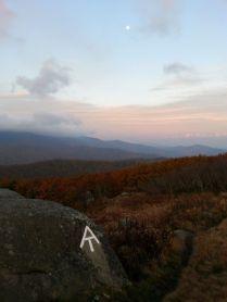 Appalachian Trail ~ Roan Highlands ~ NC/TN Border
