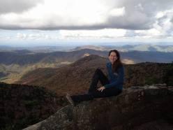 Roan Mountain ~ Appalachian Trail ~ North Carolina