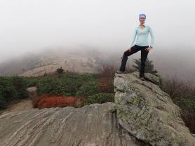 Jane Bald ~ Appalachian Trail