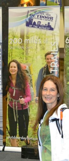Volunteering Five Rivers MetroParks ~ Adventure Summit