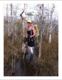 Big Cypress Everglades ~ Florida Trail ~ Florida
