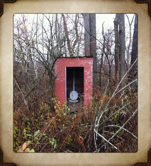 Twin Valley Trail ~ Ohio