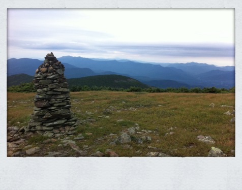 Mount Moosilauke ~ 4,803' ~ Appalachian Trail ~ New Hampshire