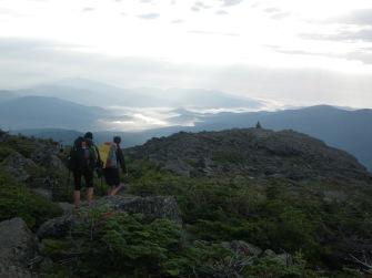 Mount Madison ~ 5,361' ~ Appalachian Trail