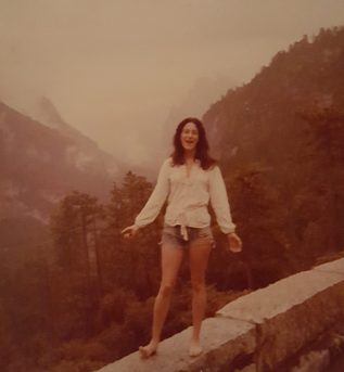 Yosemite National Park 1978