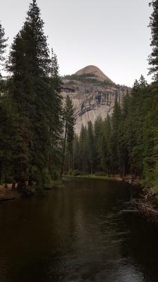 Merced River Yosemite National Park