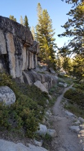 John Muir Trail ~ California
