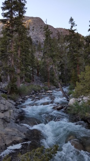 Piute Creek 8,050'