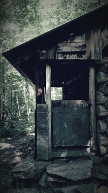 Birch Glen Shelter