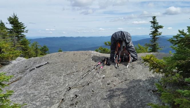 Mt Grant 3,623'