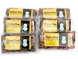 Gluten Free Monkey Chew