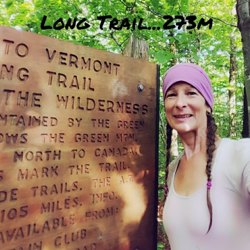 Long Trail Southern Terminus Friday, September 9th, 2016
