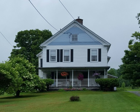 North Troy Inn B&B
