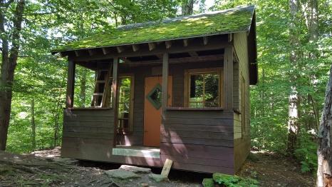 Corliss Camp Built in 1989 Sleeps 14