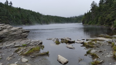 Sterling Pond...Mt Mansfield State Forest