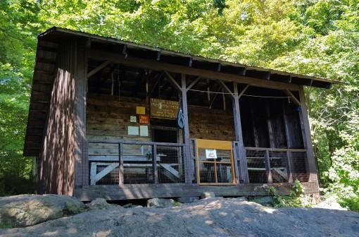 Taylor Lodge