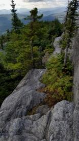 Burnt Rock Mountain