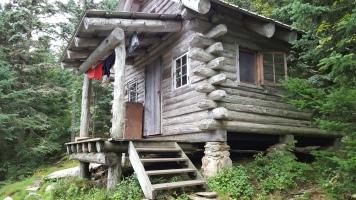Skyline Lodge Built 1987 Sleeps 14