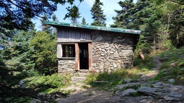 Cooper Lodge Highest shelter on LT 3,850' Built 1939 Sleeps twelve