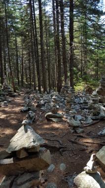 Magical White Rocks