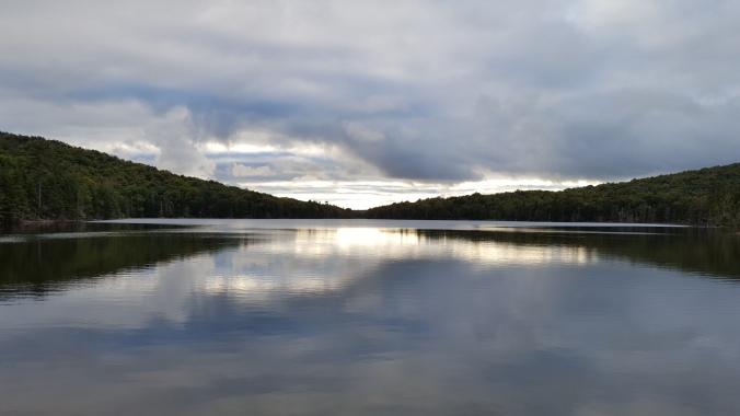 Stratton Pond